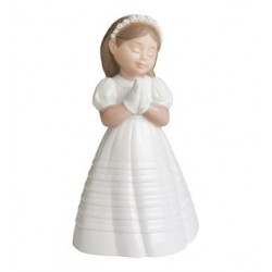 My first communion Nao Porcelain