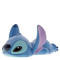 Stitch Laying Down Disney Showcase Collection