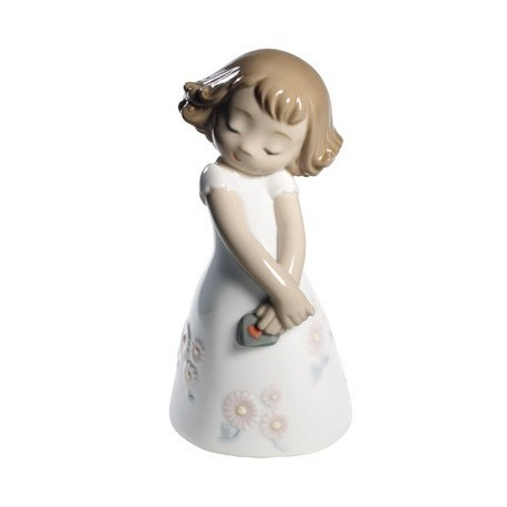 Love is... her Nao porcelain