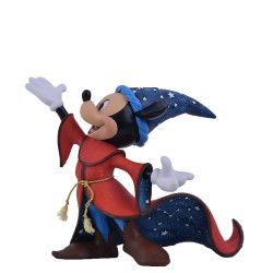Sorcerer Mickey Mouse Figurine Disney Showcase Collection