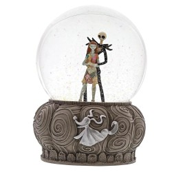 The Nightmare Before Christmas Waterball Disney Showcase Collection