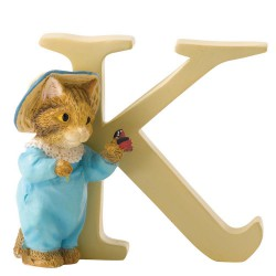 K - Tom Kitten™ Beatrix Potter