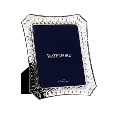 Picture Photo Frame 8x10 inches (Picture Size) Lismore Collection By Waterford Crystal