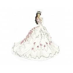 Gypsy Rose Brunette Limited Edition Of 1000