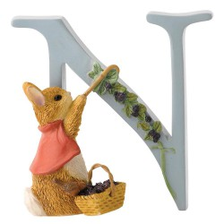 N – Cotton-Tail™ Beatrix Potter