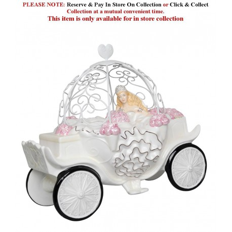 Going To The Chapel Carriage Bride Blonde
