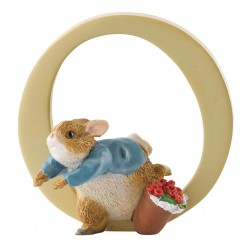 O - Peter Rabbit™ Beatrix Potter