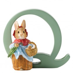 Q - Mrs. Rabbit™ Beatrix Potter