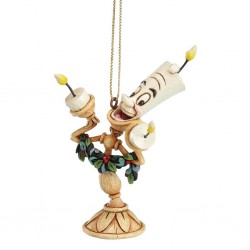 Lumiere (Hanging Ornament) Disney Traditions