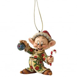 Dopey (Hanging Ornament) Disney Traditions