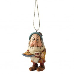 Sleepy (Hanging Ornament) Disney Traditions