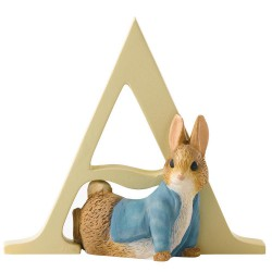 A - Peter Rabbit™ Beatrix Potter