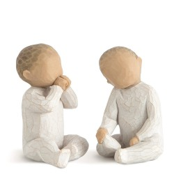 Two Together Willow Tree Figurine