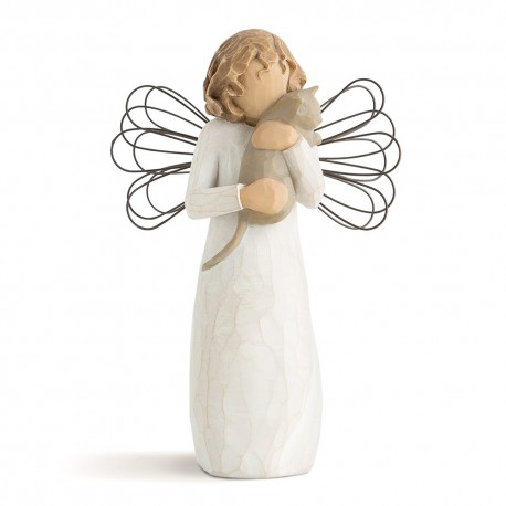 With affection Willow Tree Figurine