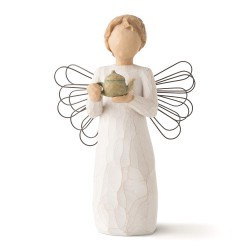 Angel of the Kitchen Willow Tree Figurine
