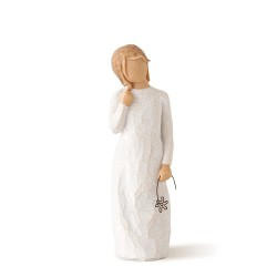 Remember Willow Tree Figurine