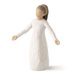 Blessings Willow Tree Figurine