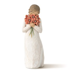 Surrounded by Love Willow Tree Figurine