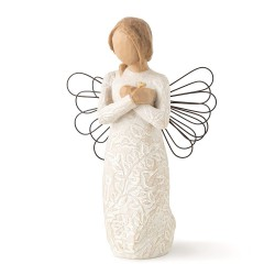 Remembrance Willow Tree Figurine