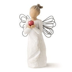 You're the Best! Willow Tree Figurine