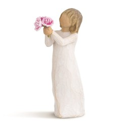 Thank You Willow Tree Figurine