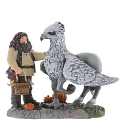 A Proud Hippogriff, Indeed Figurine Harry Potter Character