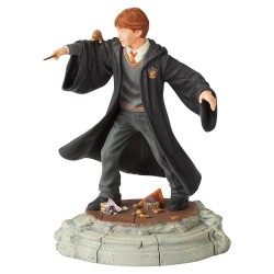 Ron Weasley Year One Figurine Harry Potter